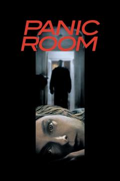 Best Crime Movies of 2002 : Panic Room