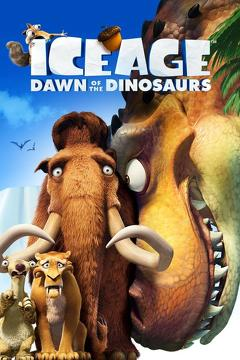 Best Comedy Movies of 2009 : Ice Age: Dawn of the Dinosaurs