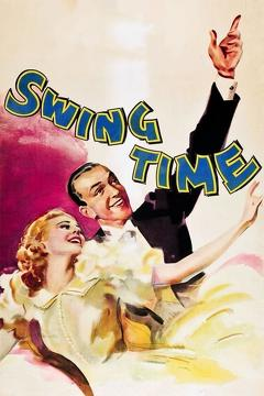 Best Drama Movies of 1936 : Swing Time