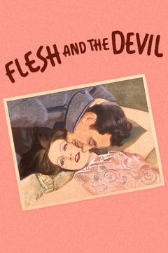Best Romance Movies of 1926 : Flesh and the Devil