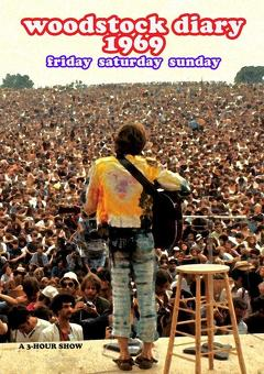 Best Music Movies of 1994 : Woodstock Diary