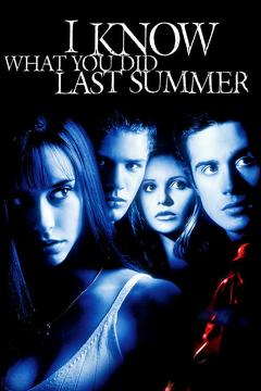 Best Mystery Movies of 1997 : I Know What You Did Last Summer