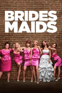 Best Comedy Movies of 2011 : Bridesmaids