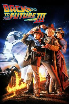 Best Comedy Movies of 1990 : Back to the Future Part III