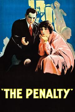 Best Drama Movies of 1920 : The Penalty