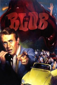 Best Horror Movies of 1958 : The Blob