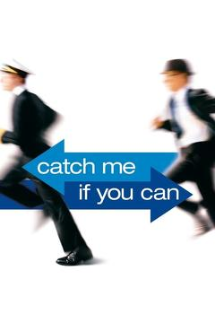 Best Drama Movies of 2002 : Catch Me If You Can