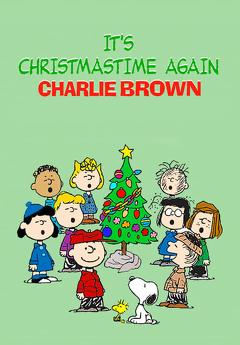 Best Tv Movie Movies of 1992 : It's Christmastime Again, Charlie Brown