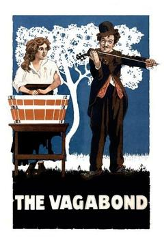 Best Comedy Movies of 1916 : The Vagabond