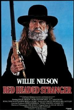 Best Western Movies of 1986 : Red Headed Stranger