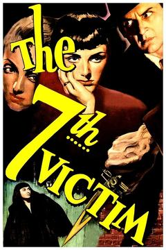 Best Mystery Movies of 1943 : The Seventh Victim