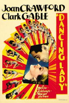 Best Music Movies of 1933 : Dancing Lady