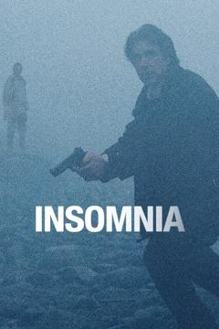 Best Thriller Movies of 2002 : Insomnia