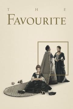 Best Drama Movies of 2018 : The Favourite