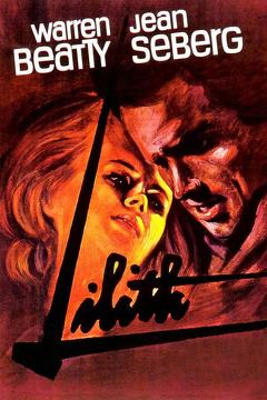 Best Romance Movies of 1964 : Lilith