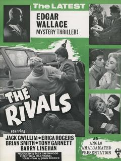 Best Crime Movies of 1963 : The Rivals