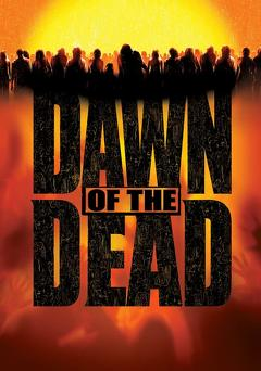 Best Fantasy Movies of 2004 : Dawn of the Dead