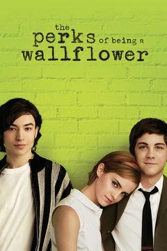 Best Drama Movies of 2012 : The Perks of Being a Wallflower