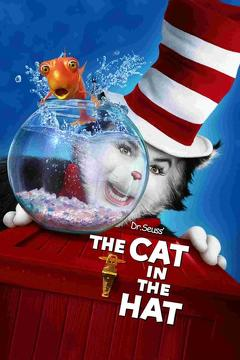 Best Family Movies of 2003 : The Cat in the Hat