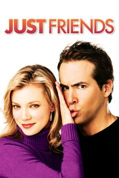 Best Romance Movies of 2005 : Just Friends