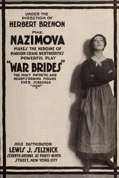 Best Romance Movies of 1916 : War Brides