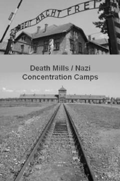 Best Documentary Movies of 1945 : Death Mills