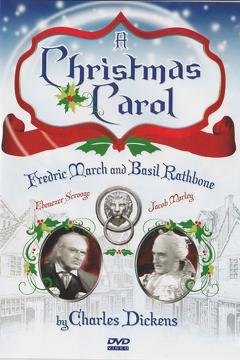 Best Family Movies of 1954 : A Christmas Carol