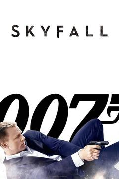 Best Movies of 2012 : Skyfall