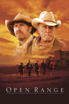 Best Western Movies of 2003 : Open Range