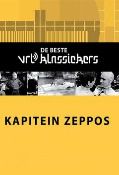 Best Tv Movie Movies of 1964 : Kapitein Zeppos
