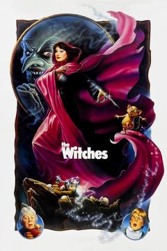 Best Adventure Movies of 1990 : The Witches