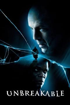 Best Thriller Movies of 2000 : Unbreakable