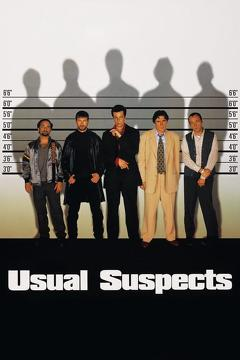 Best Crime Movies of 1995 : The Usual Suspects
