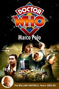 Best History Movies of 1964 : Doctor Who: Marco Polo