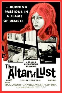 Best Romance Movies of 1971 : The Altar of Lust