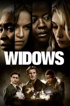 Best Crime Movies of 2018 : Widows