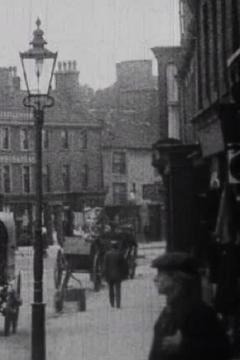 Best Documentary Movies of 1913 : Barnard Castle and District
