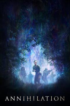 Best Horror Movies of 2018 : Annihilation