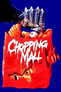 Best Science Fiction Movies of 1986 : Chopping Mall