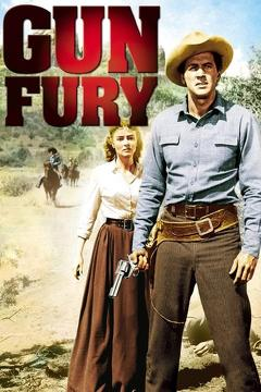 Best Action Movies of 1953 : Gun Fury