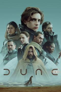 Best Science Fiction Movies of This Year: Dune