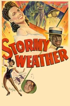 Best Music Movies of 1943 : Stormy Weather