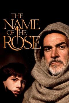 Best Drama Movies of 1986 : The Name of the Rose