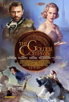Best Fantasy Movies of 2007 : The Golden Compass