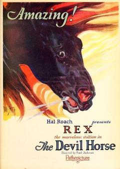 Best Western Movies of 1926 : The Devil Horse