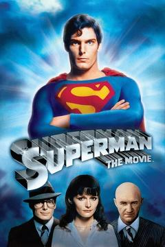 Best Adventure Movies of 1978 : Superman