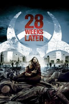 Best Horror Movies of 2007 : 28 Weeks Later