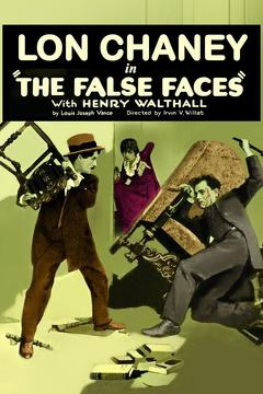 Best War Movies of 1919 : The False Faces