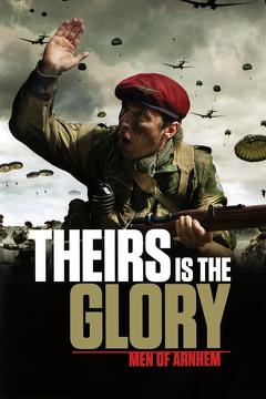 Best War Movies of 1946 : Theirs Is the Glory