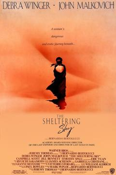 Best Adventure Movies of 1990 : The Sheltering Sky